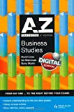 A-Z Business Studies Handbook + Online 6th Edition (Complete A-Z)