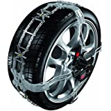 Thule K-Summit Low-Profile Passenger Car Snow Chain, Size K33 (Sold in pairs)