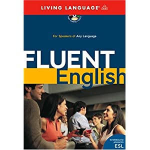 Fluent English - Barbara Raifsnider