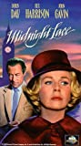 Midnight Lace [VHS]
