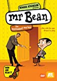 echange, troc Mr Bean: Animated Series - Ends Justify the Beans [Import USA Zone 1]