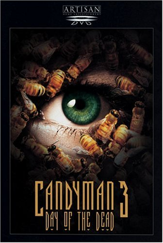 Candyman 3: Day of the Dead (Ws) [DVD] [2000] [Region 1] [US Import] [NTSC]