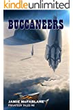 Buccaneers (Privateer Tales Book 8)
