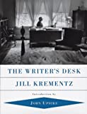 The Writer's Desk (0679450149) by Jill Krementz