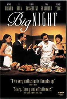 "Cover of ""Big Night (Ws Keep)"""