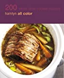 200 More Slow Cooker Recipes (Hamlyn All Color) Sara Lewis