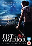 Fist Of The Warrior [DVD] [2006]