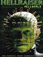 Hellraiser VIII: Hellworld [HD]