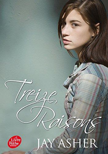 Treize raisons (Livre de Poche Jeunesse)