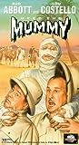 Abbott & Costello: Meet the Mummy [VHS]