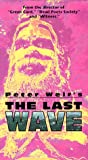 The Last Wave [VHS]