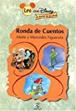 img - for Ronda de Cuentos (Leo Con Disney) (Spanish Edition) book / textbook / text book