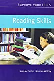 Improve your IELTS Reading Skills: Study Skills