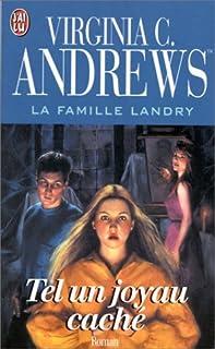 La famille Landry 04 : Tel un joyau caché