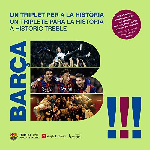 Barça. Un Triplet Per A La Història (Altres)