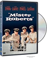 Mister Roberts [Import USA Zone 1]