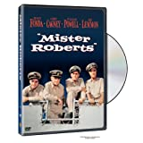 Mister Roberts (Bilingual) [Import]by Henry Fonda