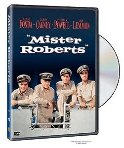 Mister Roberts (Bilingual) [Import]