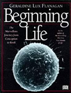 "Cover of ""Beginning Life"""