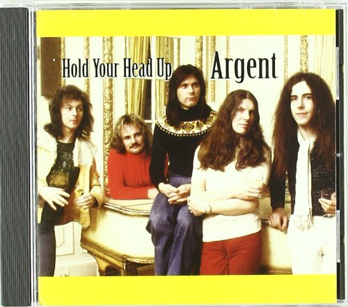 Argent - Hold Your Head Up (The Best Of) - Zortam Music