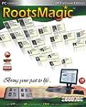 RootsMagic UK Platinum Edition v3 (PC)