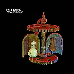 Weatherhouse - Signed Edition