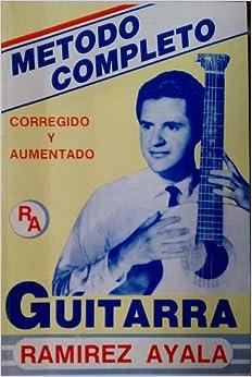 Guitarra Sexta - Contiene Todos Los Circulos Armonicos De Los Tonos