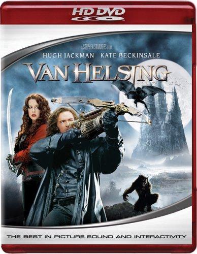 Van Helsing / Ван Хельсинг (2004)