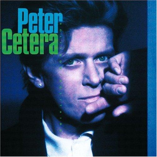 Peter Cetera - Solitude/Solitaire - Zortam Music