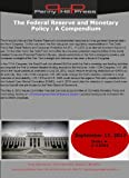 img - for The Federal Reserve and Monetary Policy: A Compendium (C-12004) book / textbook / text book