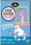The Pink Panther Classic Cartoon Collection, Vol. 4: Swingin' in the Pink