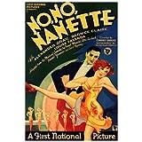 No No Nanette, Print