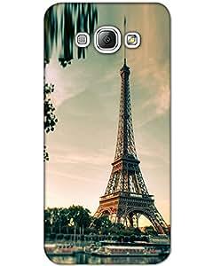 Hugo Samsung Galaxy A5 Back Cover Hard Case Printed