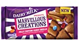 Cadbury Dairy Milk Marvellous Creations Jelly popping Candy Shells