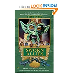 Sworn Allies (Fleet) by David Drake and Bill Fawcett