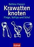 Image de Krawattenknoten: Fliege, Schlips und Schal