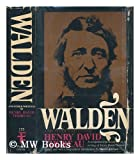 Walden and Other Writings of Henry David Thoreau.