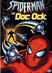 Spider-Man vs. Doc Ock