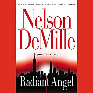 Radiant Angel Audiobook