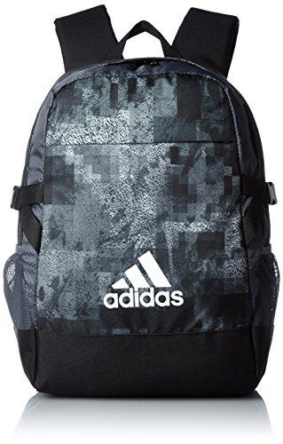 Adidas Bp Pr III M Gra Zaino, Blu (Azuuni/Nero/Bianco), M