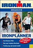 Ironplanner: Iron-Distance Organizer for Triathletes (Ironman) (Ironman Edition)