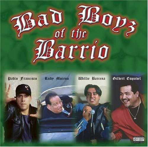 - Bad Boys of the Barrio - Zortam Music