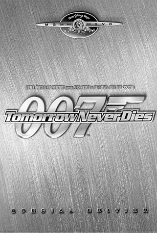 Cover art for  Tomorrow Never Dies (Special Edition)