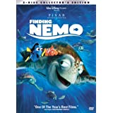 Finding Nemo (Two-Disc English/French Language Version) (Version fran�aise)by Alexander Gould