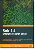 img - for Solr 1.4 Enterprise Search Server book / textbook / text book