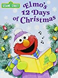 Elmo's 12 Days of Christmas (Sesame Street)
