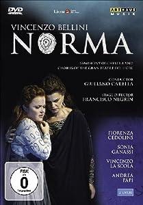 Bellini;Vincenzo Norma