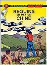 Buck Danny, tome 39 : Requins en mer de Chine par Hubinon