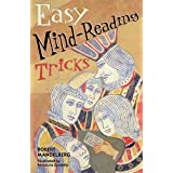 "Easy Mind-Reading Tricksvon ""Ferruccio Sardella"""