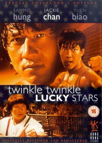 Twinkle Twinkle Lucky Stars [DVD]